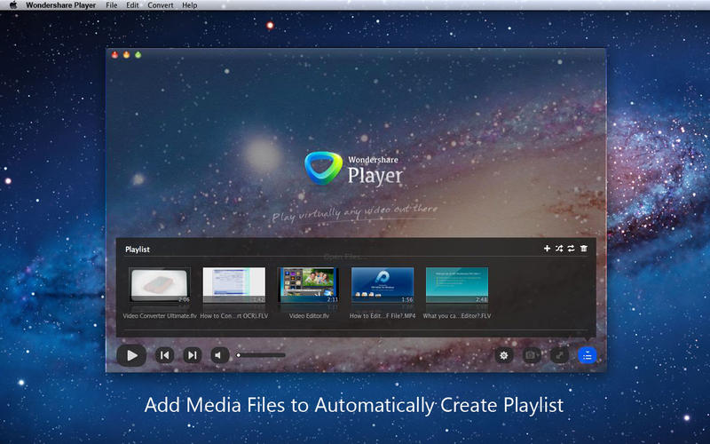Wondershare DVD Creator is a powerful and easy-to-use DVD and Blu-ray Disc burner app to burn photos and videos to DVD/Blu-ray disc with built-in editor and gorgeous free DVD menu templates so that you make personalized DVD by your needs.