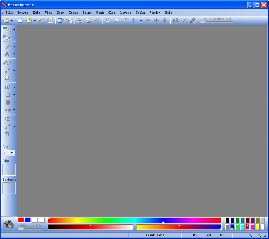 PaintBuster 12.3.0.0 免费版 怎么用? PaintBuster 12.3.0.0 免费 ...