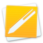 Templates for Pages for mac V4.5 官方版