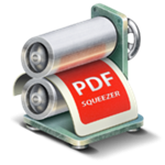 PDF Squeezer for Mac V3.7.3 官方