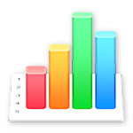 Numbers excel mac版 V5.0.1 最新版